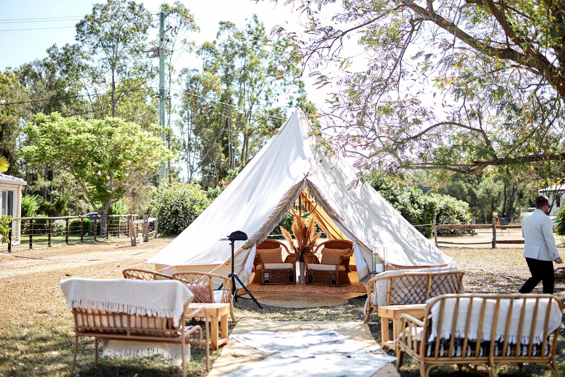 Weddings The Soul Nook Collective style