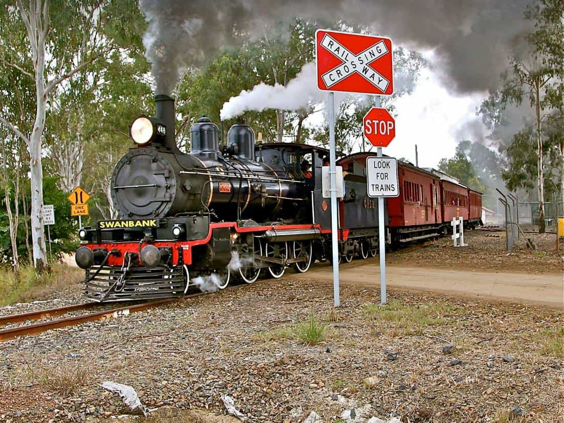 Queensland-Pioneer-Steam-Railway